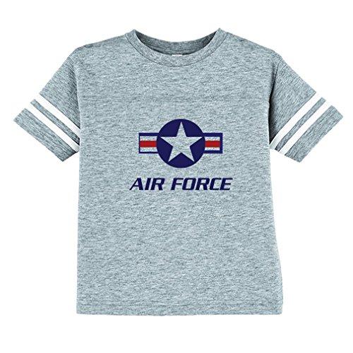 Air Force Toddler T-shirt - 7