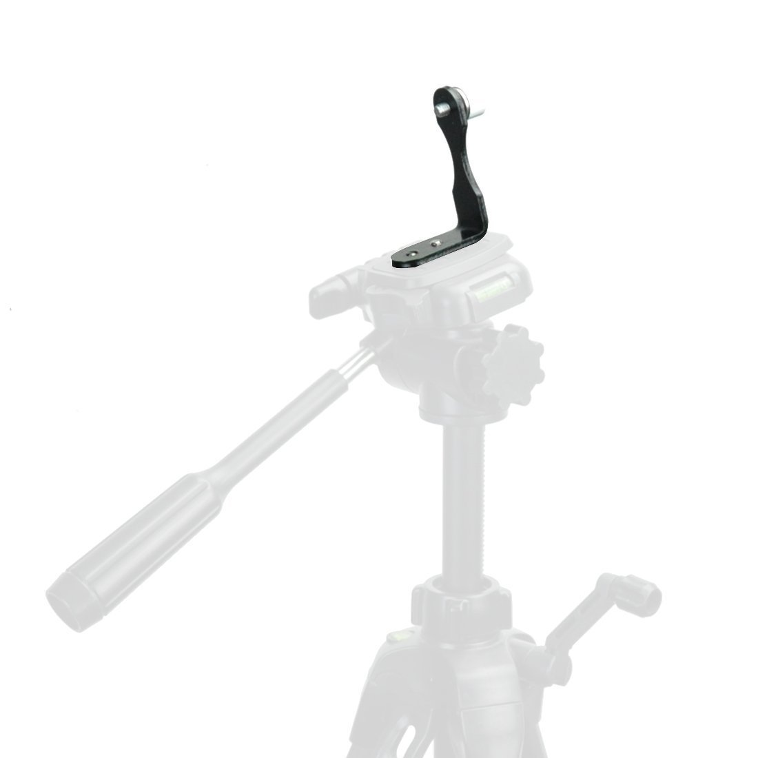 Cameras & Photo Solomark Versatile Tripod Mounting Adapter For Roof Binoculars