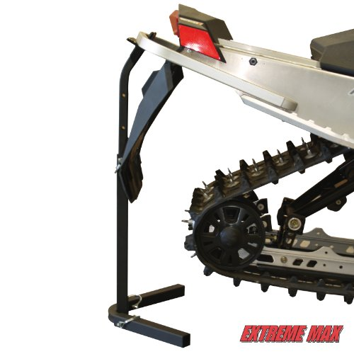 Extreme Max 5001.5016 Snowmobile Storage Stand by Extreme Max (Image #5)