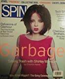 Spin Magazine June 1997 Shirley Manson Garbage (Single Back Issue)