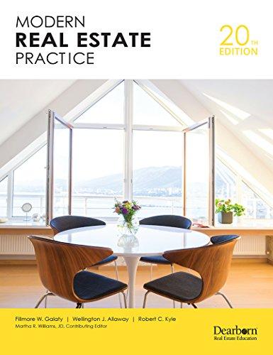 Wellington Check - Modern Real Estate Practice
