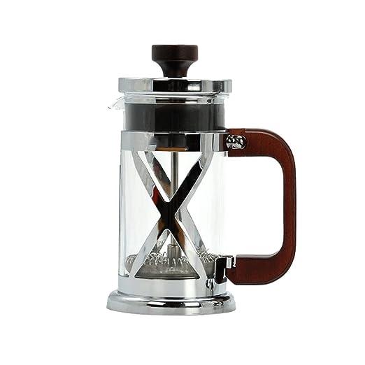 YILIAN KAFEIHU Oficina en casa Cafetera Máquina de filtrar Prensa ...
