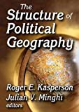 img - for The Structure of Political Geography book / textbook / text book