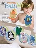 Fun-Time Bath Mitts, , 1596352434