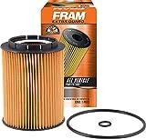oil filter porsche cayenne - FRAM CH8158 Extra Guard Passenger Car Cartridge Oil Filter