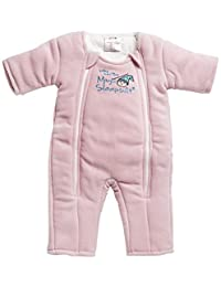 Baby Merlin's Magic Sleepsuit 3-6 months - Pink Small