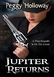 JUPITER RETURNS (The Judith McCain Series Book 4)