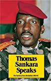 Thomas Sankara Speaks, Thomas Sankara, 0873485262