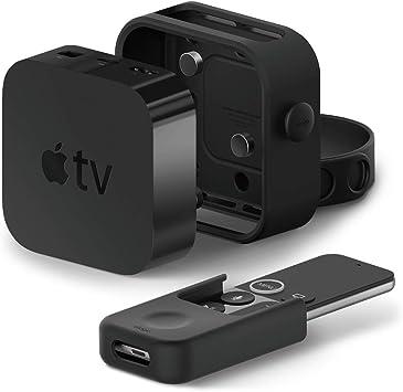 elago Apple TV Wall Mount Soporte de Pared Diseñado para Apple TV ...