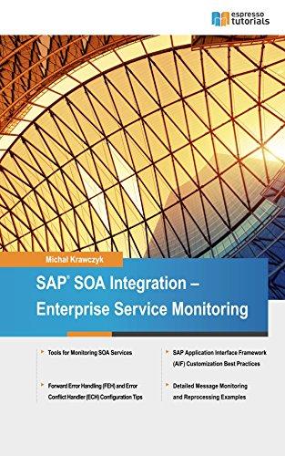 Enterprise integration based ebook soa