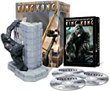 King Kong (Deluxe Extended Limited Edition DVD Gift Set)