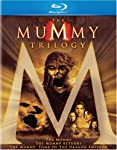 Cover Image for 'Mummy Trilogy (The Mummy | The Mummy Returns | The Mummy: Tomb of the Dragon Emperor)'