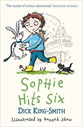 Sophie Hits Six (Sophie Adventures)