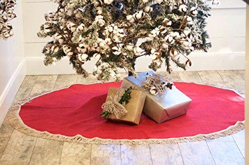 Christmas Tree Skirt Ideas - 6