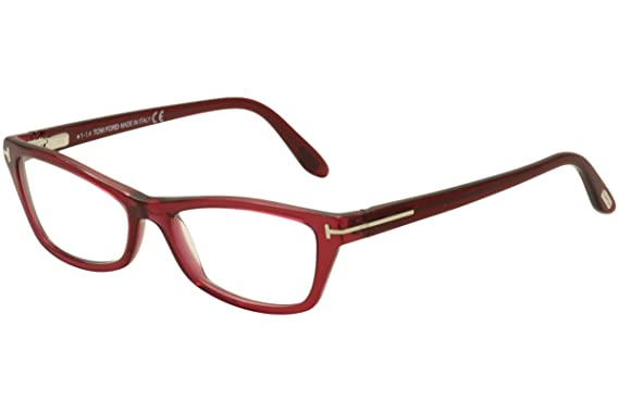 6c7c60c49c Image Unavailable. Image not available for. Color  Tom Ford Rx Eyeglasses -  FT5146 ...