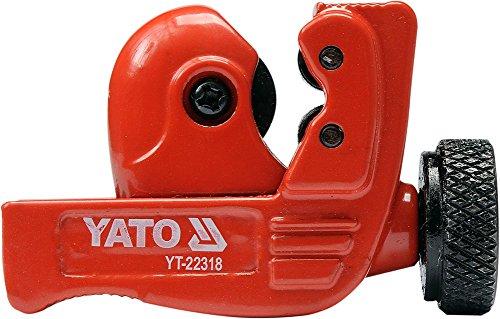 Yato yt-22318 Rohrschneider 3 22mm