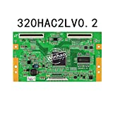 Winhao 320HAC2LV0.2 Logic Board LTF320HA09 Compatible Samsung LA32B530P7R