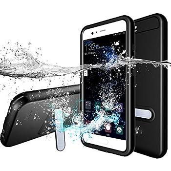 Amazon.com: for Huawei P10 Case, Nillkin [with Screen ...