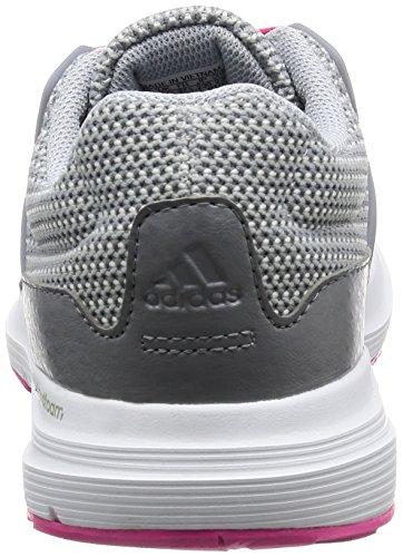 Adidas 3 Galaxy Gris W Femmes 1 Baskets qvzrBwq0