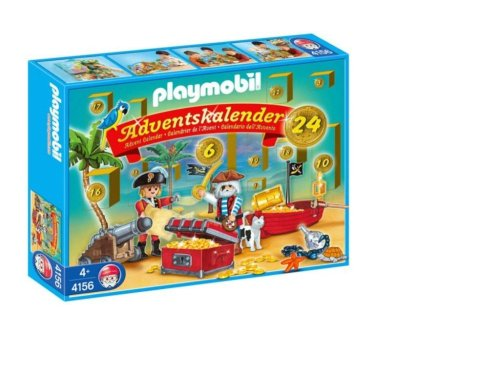 Playmobil Advent Calendar: Pirates