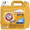2-Pack Arm & Hammer 210oz Liquid Laundry Detergent