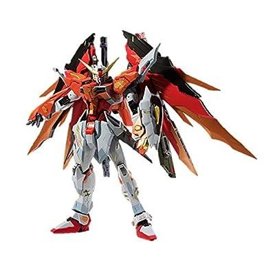 Bandai Tamashii Nation 2015 METAL BUILD DESTINY GUNDAM (Heine Custom) Action Figure: Toys & Games