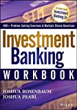 img - for Investment Banking Workbook (Wiley Finance) by Joshua Rosenbaum (13-Aug-2013) Paperback book / textbook / text book