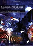 Environmental Science, Andrew R. Jackson and Julie M. Jackson, 0582414458
