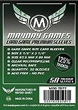 Mayday Card Game Premium Sleeves [10 packs]