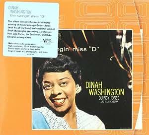 The Swingin' Miss 'D' (w/Quincy Jones) (VME - Remastered)