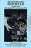 img - for California Chess Reporter 1971-1974 (Volume 8) book / textbook / text book