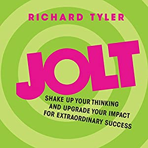 Jolt Audiobook