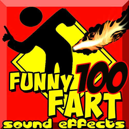 Farting Ticking Time Bomb Fart (100 Fart Bombs)