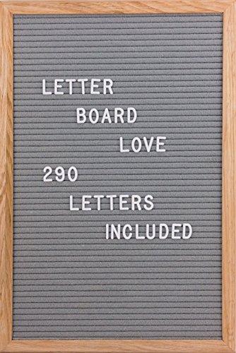 Letter Board - 12
