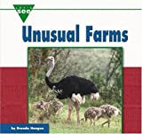Unusual Farms, Jennifer Blizin Gillis and Brenda Haugen, 0756506689