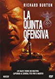 The Fifth Offensive ( 1973 ) ( The Battle of Sutjeska ) ( The 5th Offensive ) [ NON-USA FORMAT, PAL, Reg.0 Import - Spain ]