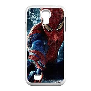 Samsung Galaxy S4 I9500 Phone Case White Spiderman HCM085483