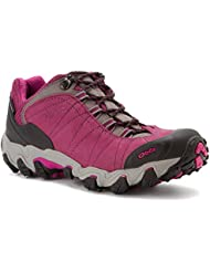 Oboz Bridger Low BDry Hiking Shoe - Womens