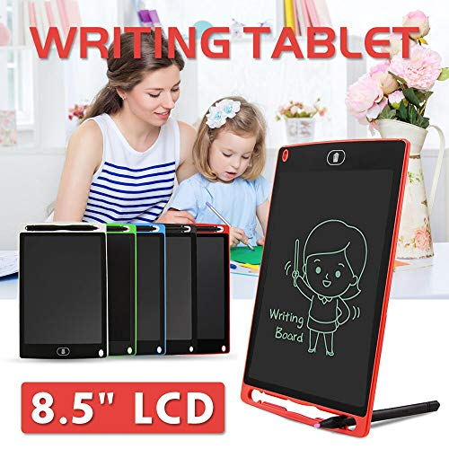 SMALL-CHIPINC - Portable 8.5 LCD Writing Tablet Digital Drawing Tablet Handwriting Pads Electronic Tablet Board for Child Gift from SMALL-CHIPINC
