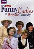 More Funny Ladies of British Comedy ~ Patricia Routledge and Dawn French