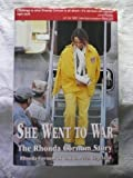 img - for She Went to War: The Rhonda Cornum Story by Rhonda Cornum (1992-08-03) book / textbook / text book