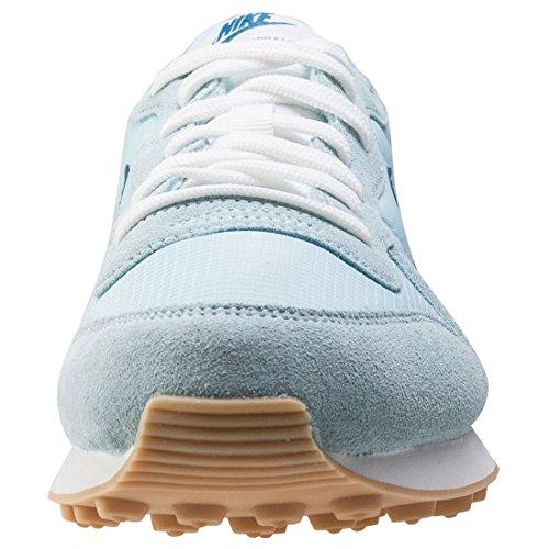 Wmns industrial Mujer Para Azul Blue Internationalist glacier Nike Zapatillas Blue dIgA8xx