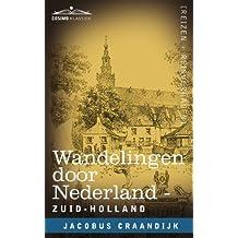 Wandelingen Door Nederland Zuid-Holland