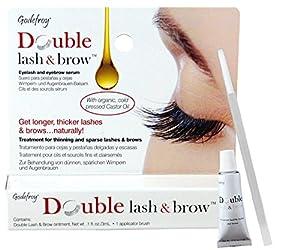 Godefroy Double Lash and Brow: Amazon.co.uk: Beauty