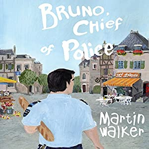 Bruno, Chief Of Police Audiobook