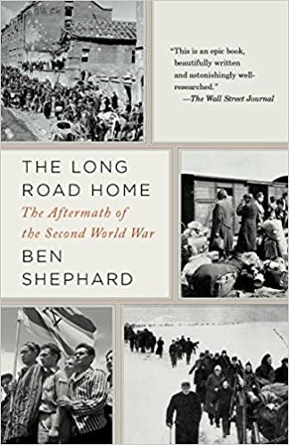 The-Long-Road-Home:-the-Aftermath-of-the-Second-World-War