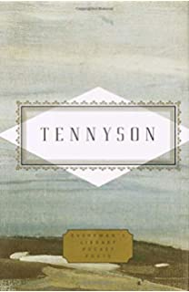 Tennyson: Poems (Everymans Library Pocket Poets Series)
