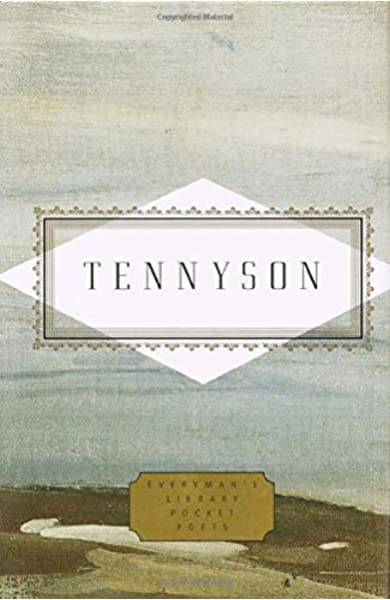 Amazon.com: Tennyson: Poems (Everyman's Library Pocket Poets ...