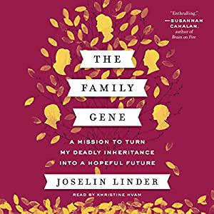 The Family Gene Audiobook