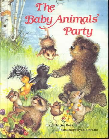 The Baby Animals Party